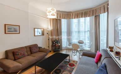 2 bedroom(s) flat to rent in Marloes Road, Kensington, W8-image 1