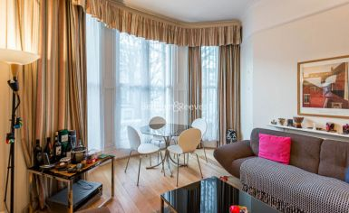 2 bedroom(s) flat to rent in Marloes Road, Kensington, W8-image 2