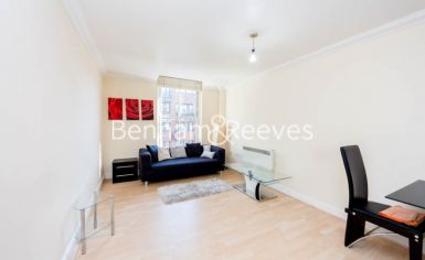 1 bedroom(s) flat to rent in Earl's Court Road, Earl's Court, SW5-image 1