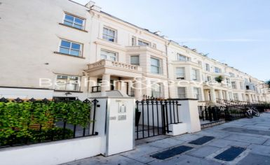 1 bedroom(s) flat to rent in Earl's Court Road, Earl's Court, SW5-image 6