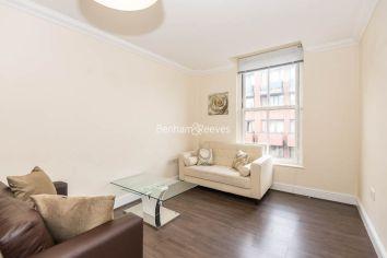 2 bedroom(s) flat to rent in Earl's Court Road, Earl's Court, SW5-image 1