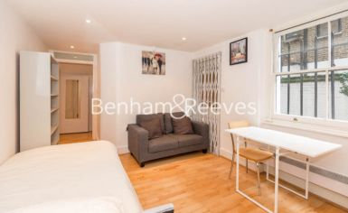 Studio flat to rent in Cheniston Gardens, Kensington, W8-image 1