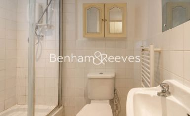 Studio flat to rent in Cheniston Gardens, Kensington, W8-image 4