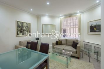 1 bedroom(s) flat to rent in Ashburn Gdns, Kensington, SW7-image 1