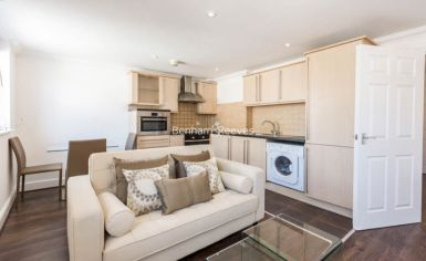 1 bedroom(s) flat to rent in Earls Court Road, Earl's Court, SW5-image 1