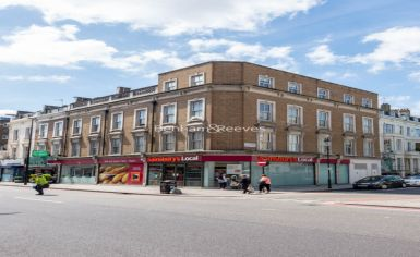 1 bedroom(s) flat to rent in Earls Court Road, Earl's Court, SW5-image 7