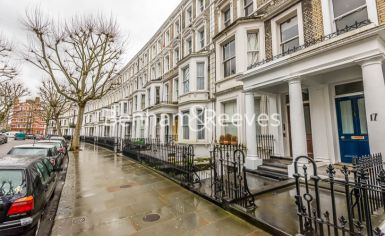 1 bedroom(s) flat to rent in Philbeach Gardens, Earl's Court, SW5-image 4