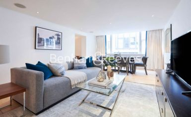 1 bedroom(s) flat to rent in Young Street, Kensington, W8-image 1
