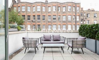 1 bedroom(s) flat to rent in Young Street, Kensington, W8-image 5