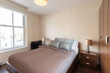 1 bedroom(s) flat to rent in Earls Court Road, Earl's Court, SW5-image 3