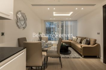 1 bedroom(s) flat to rent in Radnor Terrace, West Kensington, W14-image 1
