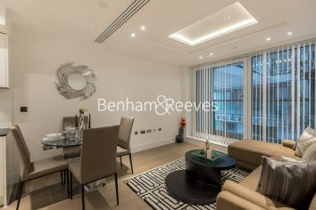 1 bedroom(s) flat to rent in Radnor Terrace, West Kensington, W14-image 8