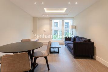1 bedroom(s) flat to rent in Radnor Terrace, West Kensington, W14-image 1