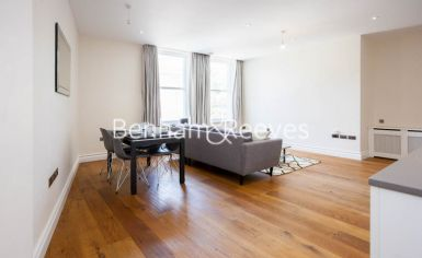 1 bedroom(s) flat to rent in Kensington High Street, Kensington, W8-image 5
