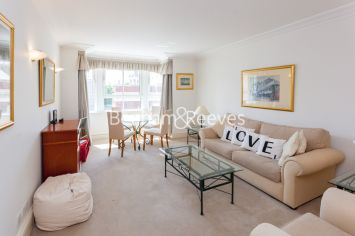 1 bedroom(s) flat to rent in Wrights Lane, Kensington, W8-image 1