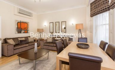 3 bedroom(s) flat to rent in Prince of Wales Terrace, Kensington, London W8-image 1