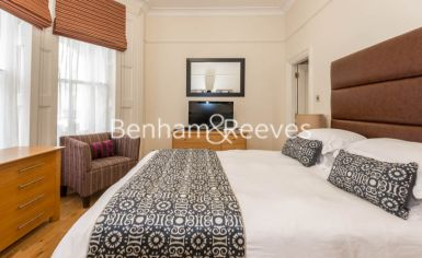 3 bedroom(s) flat to rent in Prince of Wales Terrace, Kensington, London W8-image 2