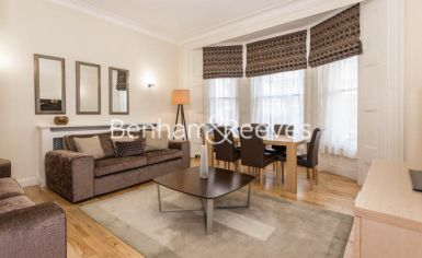 3 bedroom(s) flat to rent in Prince of Wales Terrace, Kensington, London W8-image 5