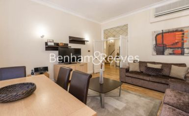 3 bedroom(s) flat to rent in Prince of Wales Terrace, Kensington, London W8-image 8