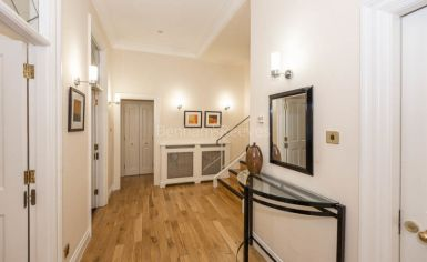 3 bedroom(s) flat to rent in Prince of Wales Terrace, Kensington, London W8-image 10