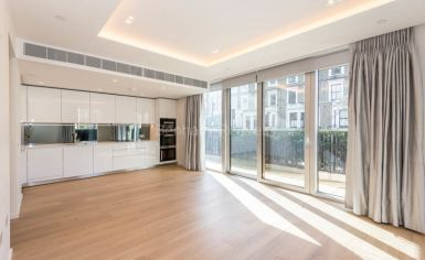 2 bedroom(s) flat to rent in Lillie Square, Earls Court, SW6-image 1