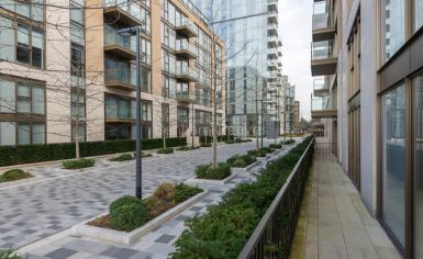 2 bedroom(s) flat to rent in Lillie Square, Earls Court, SW6-image 4