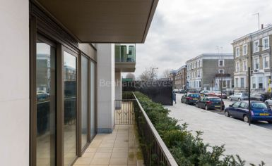 2 bedroom(s) flat to rent in Lillie Square, Earls Court, SW6-image 11