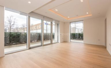 2 bedroom(s) flat to rent in Lillie Square, Earls Court, SW6-image 12