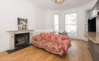 3 bedroom(s) flat to rent in Holland Road, Kensington, W14-image 1