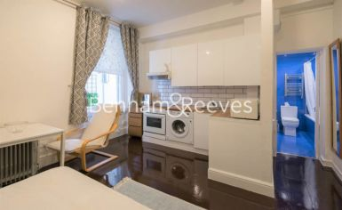 Studio flat to rent in Cornwall Gardens, Kensington, SW7-image 5