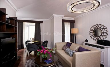1 bedroom(s) flat to rent in Stanhope Gardens, Kensington, SW7-image 1