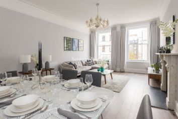 2 bedroom(s) flat to rent in South Kensington, Kensington, SW7-image 5