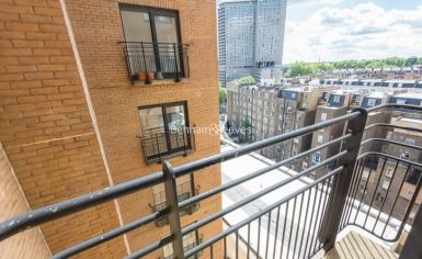 1 bedroom(s) flat to rent in Cromwell Road, Kensington, SW7-image 5