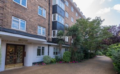 3 bedroom(s) flat to rent in Marlborough Court, Pembroke Road, W8-image 11