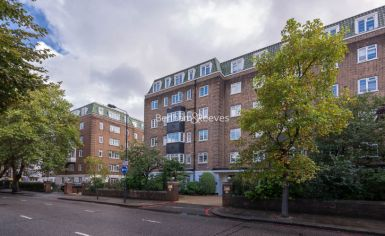3 bedroom(s) flat to rent in Marlborough Court, Pembroke Road, W8-image 12