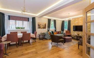 3 bedroom(s) flat to rent in Marlborough Court, Pembroke Road, W8-image 17