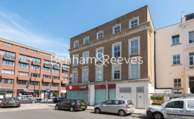 1 bedroom(s) flat to rent in Earls Court Road, Kensington, SW5-image 5