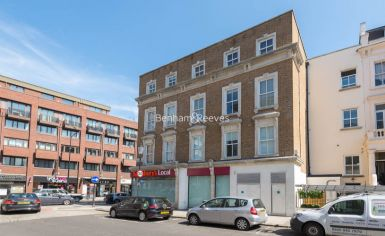 1 bedroom(s) flat to rent in Earls Court Road, Kensington, SW5-image 9