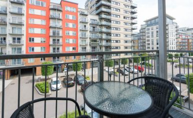 1 bedroom(s) flat to rent in Beaufort Park, Colindale, NW9-image 6