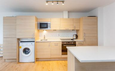 2 bedroom(s) flat to rent in Heritage Avenue, Colindale, NW8-image 4