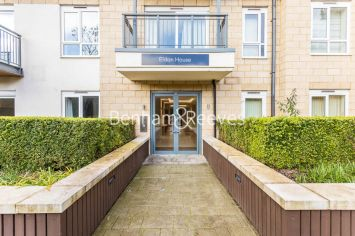 1 bedroom(s) flat to rent in Aerodrome Road, Colindale, NW9-image 4