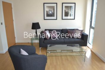 1 bedroom(s) flat to rent in Charcot Road, Colindale, NW9-image 1