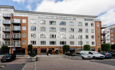 Studio flat to rent in Heritage Avenue, Colindale, NW9-image 4