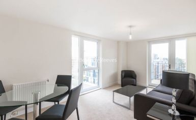2 bedroom(s) flat to rent in Charcot Road, Colindale, NW9-image 1