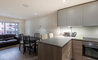 1 bedroom(s) flat to rent in Aerodrome Road, Colindale, NW9-image 1