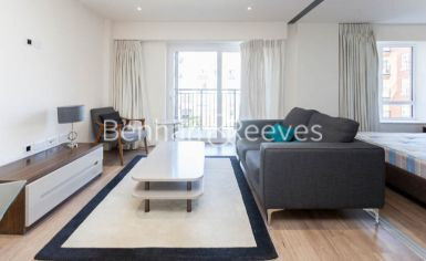 Studio flat to rent in Beaufort Square, Colindale, NW9-image 6