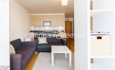 Studio flat to rent in Heritage Avenue, Colindale, NW9-image 5