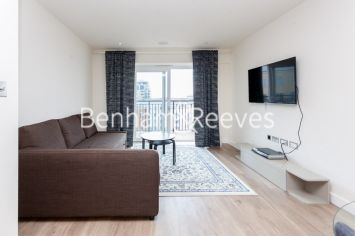 1 bedroom(s) flat to rent in Goldhawk House, Beaufort Park, NW9-image 1
