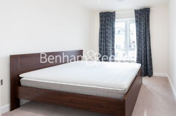 1 bedroom(s) flat to rent in Goldhawk House, Beaufort Park, NW9-image 3
