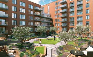 2 bedroom(s) flat to rent in Thonrey Close, Colindale, NW9-image 1